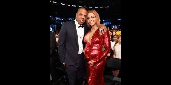 Beyoncé and Jay-Z are officially worth a stupid amount of money