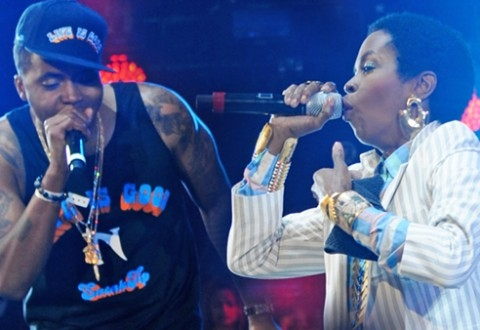 @Nas & @MsLaurynHill North American Tour dates...