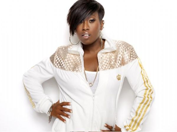 MISSY ELLIOTT Says She Has Thyroid Disease