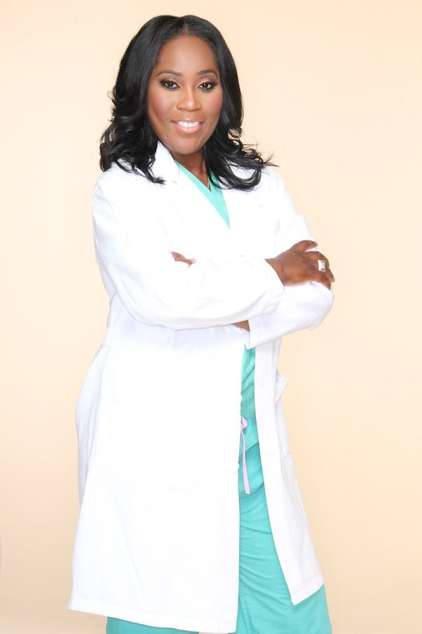 OB/GYN creates feminine health campaign targeted at African-American and Latino Women