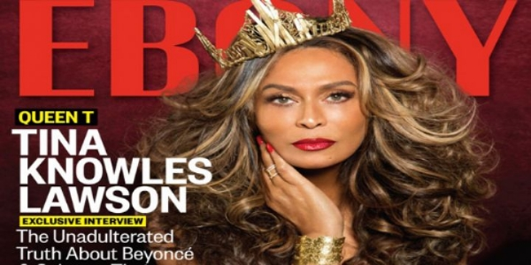 Tina Knowles Lawson IS Sexy After 60!