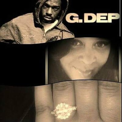 The Wife of former Bad Boy Recording artist G. Dep speaks with Blacktopia