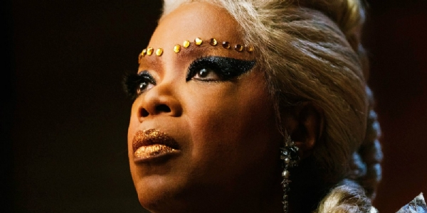 TRAILER: 'A Wrinkle In Time' starring Oprah Winfrey, Reese Witherspoon, Mindy Kaling