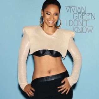 "LISTEN: New VIVIAN GREEN! - ""I Don't Know"""