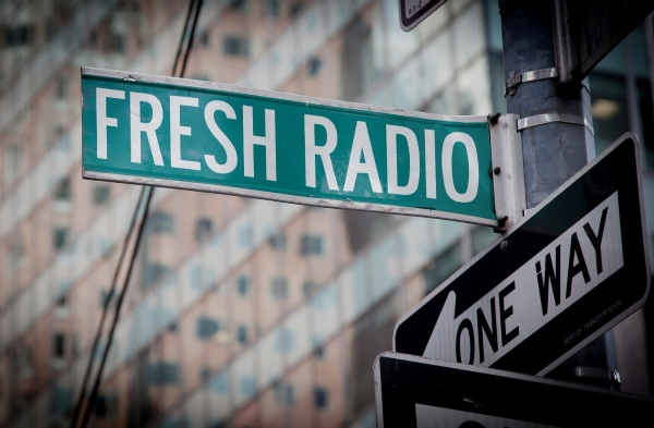 Happy 4th!!! Be Safe And Listen To #FreshRadio