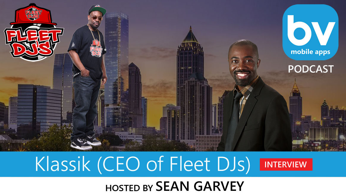 PODCAST: The Story of the Fleet DJs