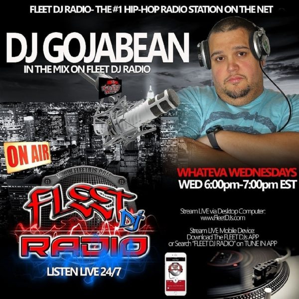 Catch Me @DJGojabean Rockinnn
