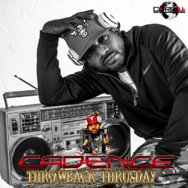 Check out TBT on your DJ Cadence app!