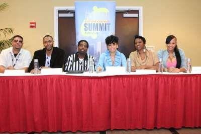 ... LaShawnna Stanley participate in the
