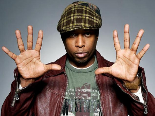Activism: Talib Kweli Says The Hip-Hop Community Owes Mike Brown More Than Tweets