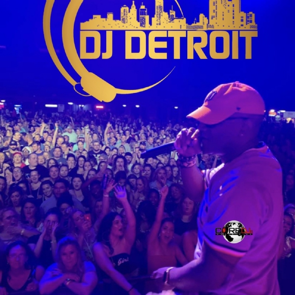 DJ Detroit Saturday Night House Party!