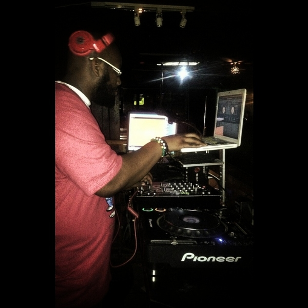 Welcome New Fleet DJ @godjsupaken