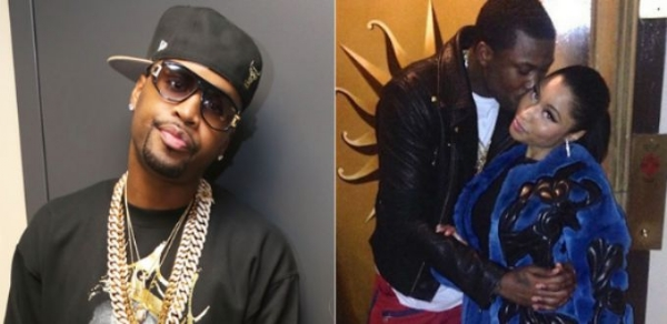 Safaree Confirms Game's Charge That Meek Ratted Him Out To Nicki Minaj