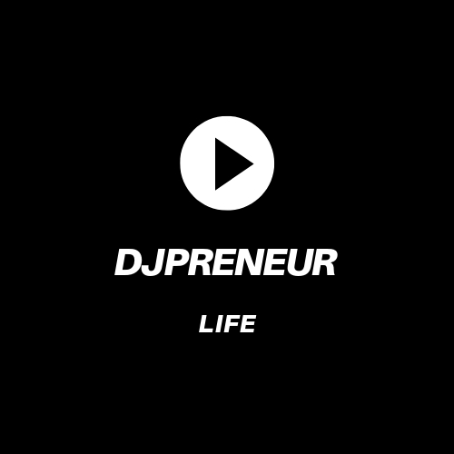DJPreneur Life:  Standing Out on Social Media