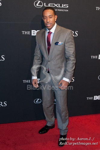 Chris  Ludacris  Bridges