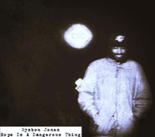 Ryshon Jones