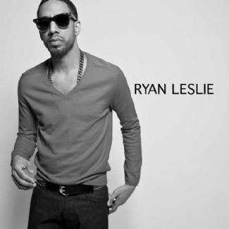Ryan Leslie