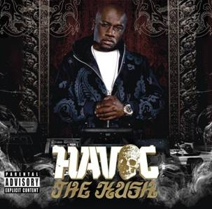 Havoc - 'The Kush' album cover