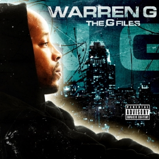 Warren G - The G Files album cover
