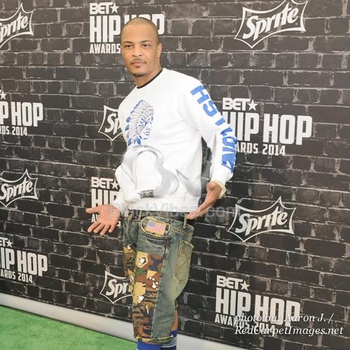 2014 BET Hip Hop Awards [PICS]