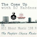DjHardnox Mixtapes,All About Music 108.9