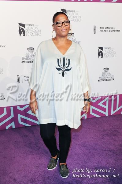 Actress / Singer Queen Latifah