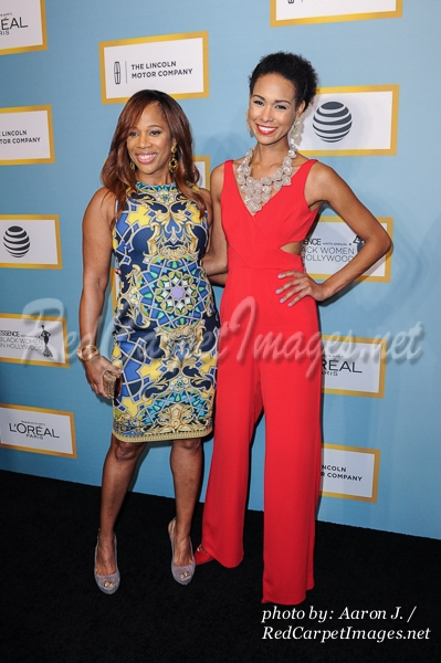 Real Housewives of Potomac Stars Charrisse Jackson Jordan and Katie Rost