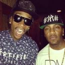 Wiz Khalifa and Grafh