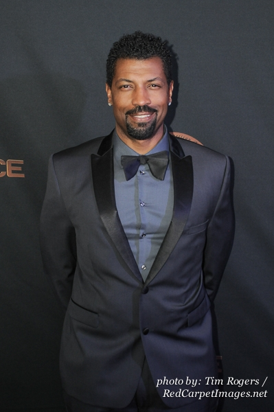 Actor Deon Cole