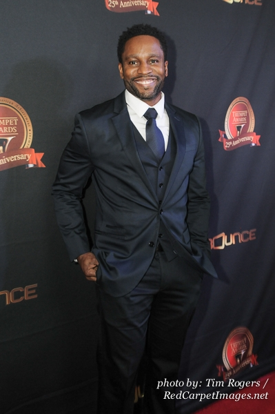 Blackvibes Com Actor Kendrick Cross