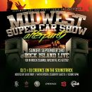 Midwest Super Car Show Afterparty  3 September 17