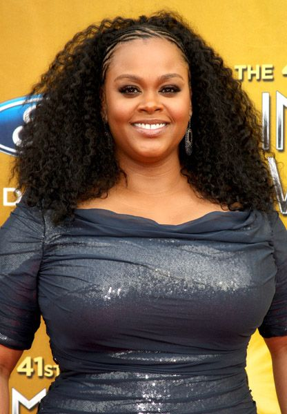 Jill Scott - Picture Colection