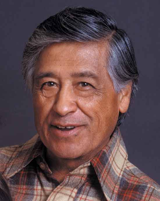 CESAR CHAVEZ Biopic In The Works