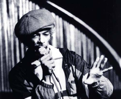 Gil Scott-Heron