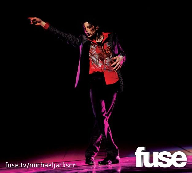 FUSE Honors Michael Jackson