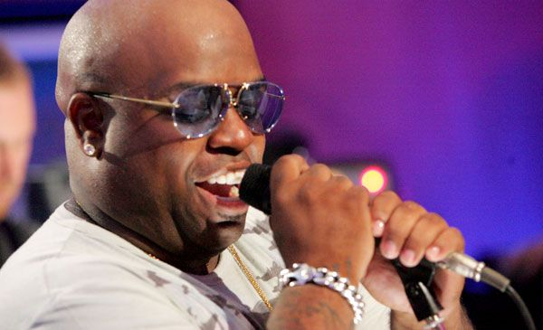 The Neptunes laced Cee-Lo with a really soulful track on Bridges.