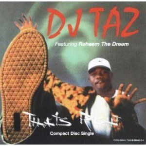 DJ Taz - That's Right