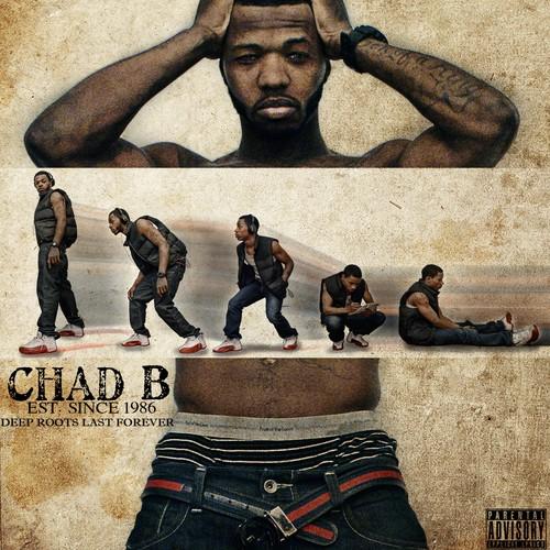 Chad B - 'Est. Since 1986' mixtape