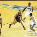 April 9, 2011 - Washington Wizards vs. Atl Hawks
