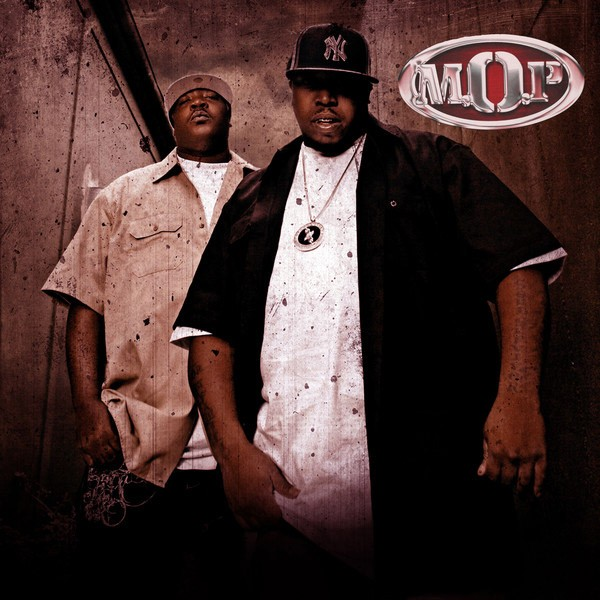 M.O.P. and Snowgoons - Get Yours (Single Cover)