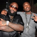 Rick Ross x Meek Mill
