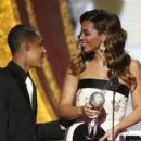 Beyonce and Tyler at awards show