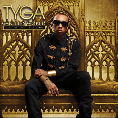 Tyga Careless World album