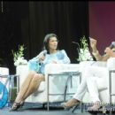 "Vanessa A. Williams and her Mother speak on ""Mother Daughter Love, Laughter, and Surviving Drama with Moderator Fredricka Whitfield"