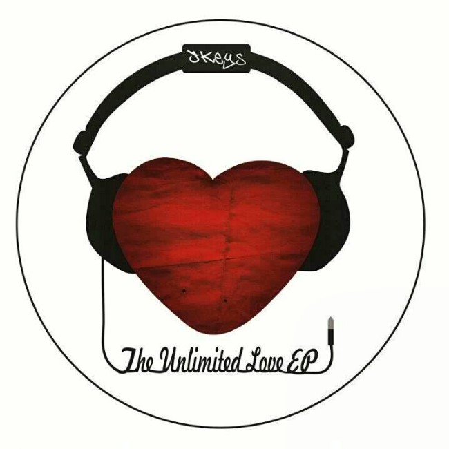 The Official Unlimited Love EP Logo!! #UL