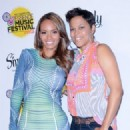 2012 Essence Music Festival - Convention Center