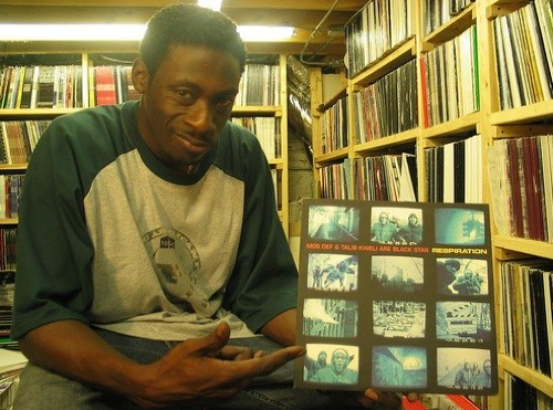 PETE ROCK - 60 Minute Boiler Room Mix [VIDEO]