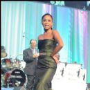 Actress and Phoenix Awards Host Sharon Leal