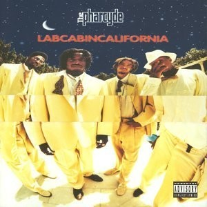 The Pharcyde's 'LabCabinCalifornia'