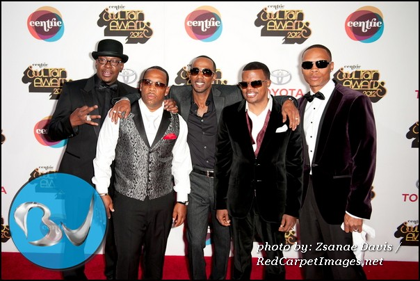 New Edition Singing Group 2